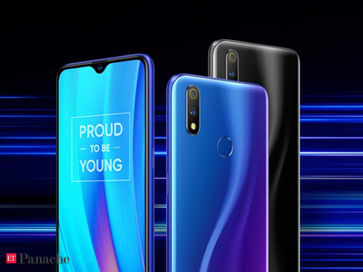 vooc: Realme 3 Pro comes with VOOC 3 0, 20W charger at Rs