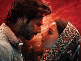 'Kalank' takes a hit during extended opening weekend, manages to mint only Rs 66 cr