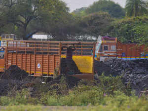 India's coal import rises 9 pc to 234 MT in FY19