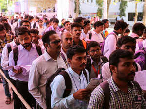 Job creation down 1.7 pc in Feb to 15.03 lakh: ESIC payroll data