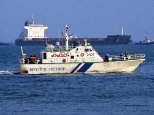 Indian Coast Guard beefs up surveillance after Lanka blasts