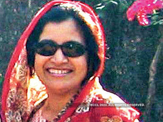 PS Raseena had roots in Kerala, Lankan nationality, and an Indian husband.