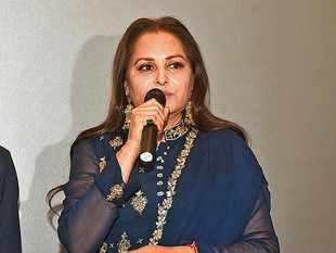 Jaya Prada slams Abdullah Azam Khan over 'Anarkali' remark