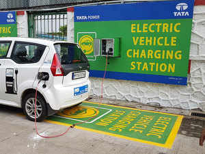 Electric-Vehicle---BCCL
