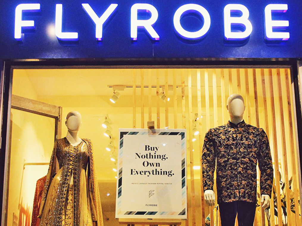 Lehenga-as-a-service: Can fashion-rental startups Flyrobe and Stage3 go the whole nine yards?
