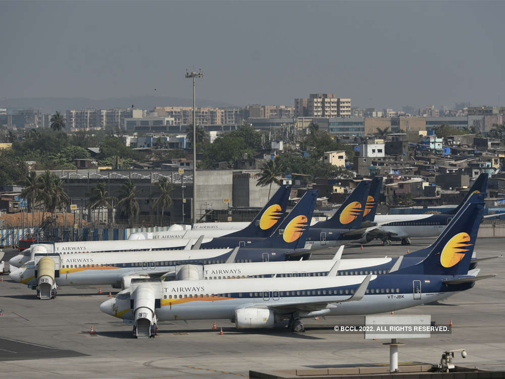 Jet Airways suitors find no slot to invest in