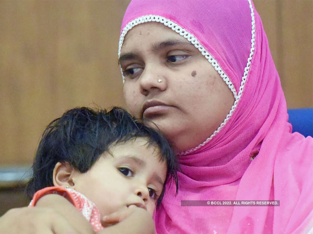 Pay Rs 50 lakh as compensation to Bilkis Bano: Supreme Court tells Gujarat govt