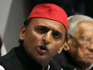 EVMs across India faulty or voting for BJP, says Akhilesh Yadav