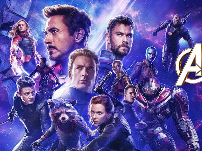 avengers endgame full movie download in telugu