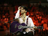 'The Beautiful Ones', Prince's unfinished memoir, will finally release in October