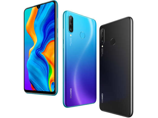 c000ddb2fee p30 lite  Huawei P30 Lite will be available on Amazon in India from ...