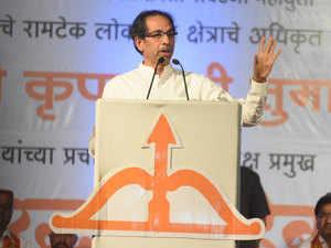 Pragya Thakur's remarks against Karkare hurt PM's image: Sena