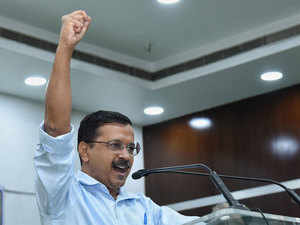Delhi court issues NBWs against Kejriwal, others for non-appearance in defamation complaint