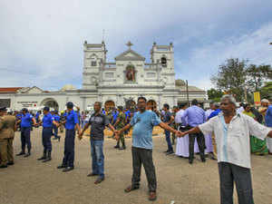 Sri Lanka warned of threat hours before suicide attacks: Sources