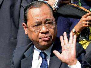 3-judge committee to probe charges against CJI