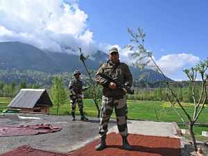 10 JK militants based in Pakistan involved in LoC trade: Officials