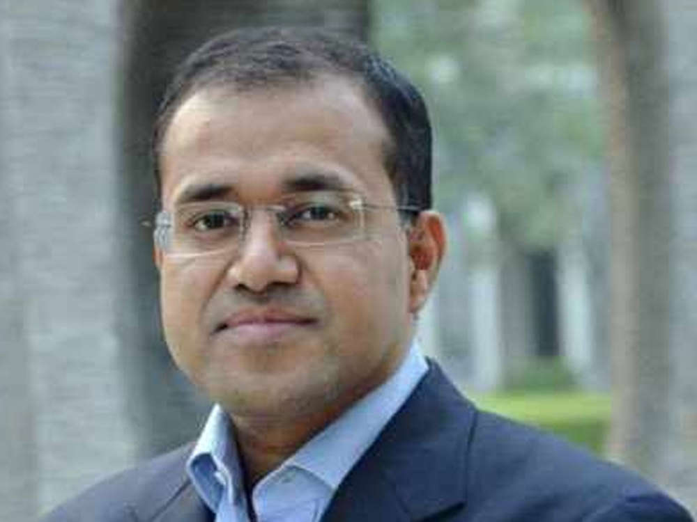 Uber APAC chief Amit Jain resigns, to be replaced by Gore-Coty