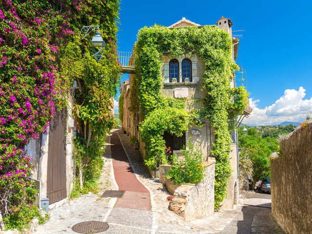 Ask the travel expert: How best to plan a family vacation to France?
