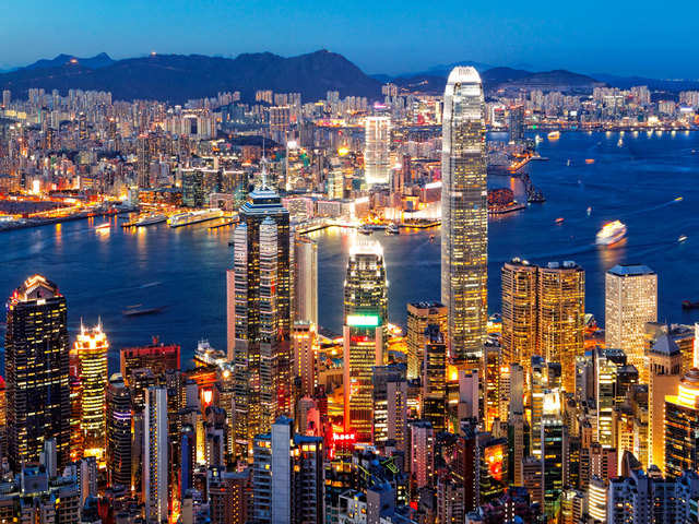Hong Kong Tourism Board's Puneet Kumar on what makes it an increasingly popular MICE destination