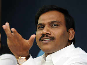 Neither BJP nor Cong will get majority but a Cong-led alternative may emerge: A Raja