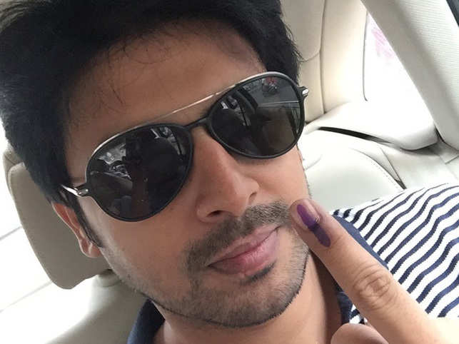 EC seeks report on actor Srikanth voting