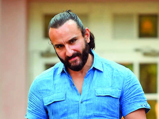 Saif Ali Khan urges people to vote to make a positive change