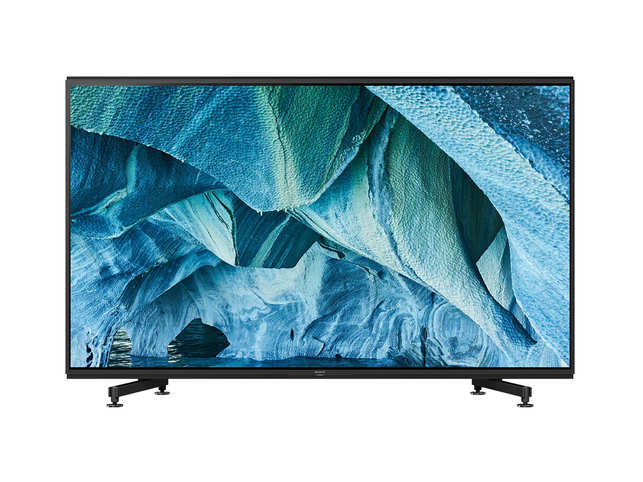 Sony set to unveil 98-inch 8K TV at a whopping Rs 50 lakh