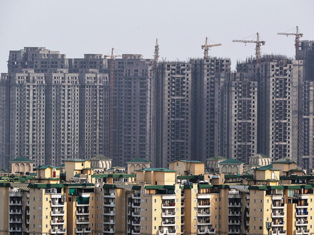 A botched plan: Homebuyers are now financial creditors under the IBC, but still stranded