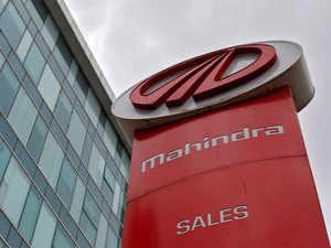 Mahindra-Reuters