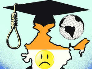 19 Telangana students commit suicide in one week