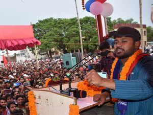 Kanhaiya Kumar raises Rs 70 lakh through crowd funding, Atishi Rs 61.7 lakh