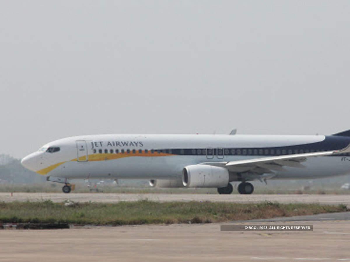 Jet Airways pilots: Jet pilots accuse SpiceJet official of
