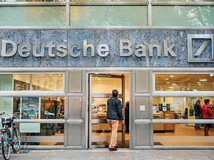 Deutsche Bank ends merger talks with Commerzbank
