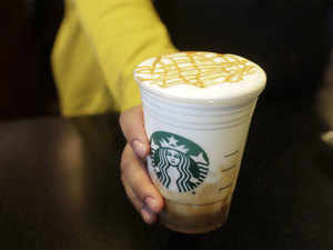 Starbucks-AP