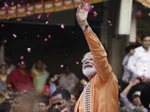 Modi Varanasi 2