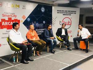 Panel-Discussion-Smart-City