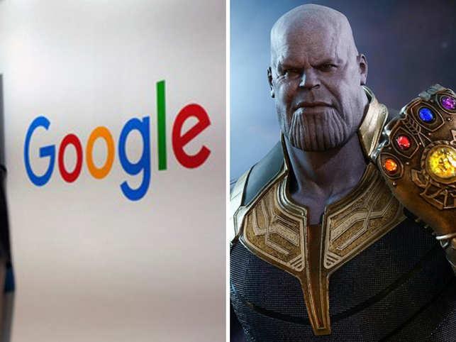 The 'Endgame' effect: Google drops 'Avengers' Easter egg with