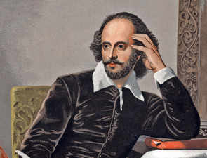 Business lessons from the Bard: When Shakespeare wasn't just for the literati, but entrepreneurs too