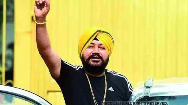 Punjabi pop singer Daler Mehndi joins Bharatiya Janata Party