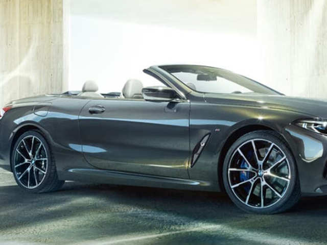 Why the BMW M850i worth $112,895 is more exotic than a standard rodeo steed