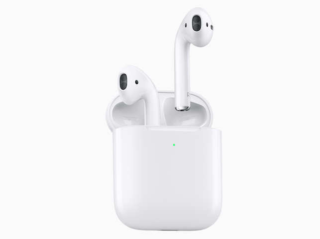 Apple AirPods 2 review: Light, comfortable with new