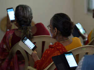 India smartphone shipment grows 4 pc to 31 mn in March quarter: Counterpoint
