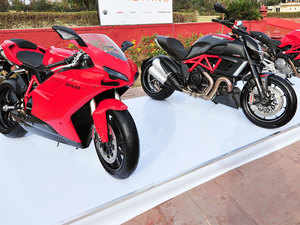 Ducati plans to enter tier-two cities in India