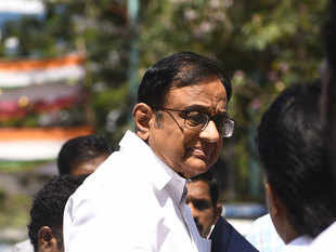 Delhi court extends protection from arrest to Chidambaram, Karti till May 6 in Aircel-Maxis case