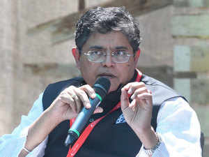 Former MP Jay Panda did not disclose interest in family's business, say BJD