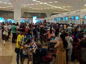 Air India servers down all over India, overseas since 3 am; operations hit worldwide