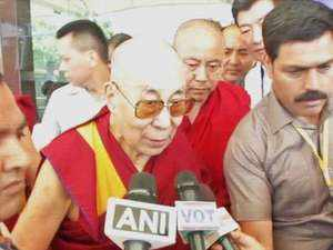 Dalai Lama discharged from hospital in Delhi, says fully recovered now