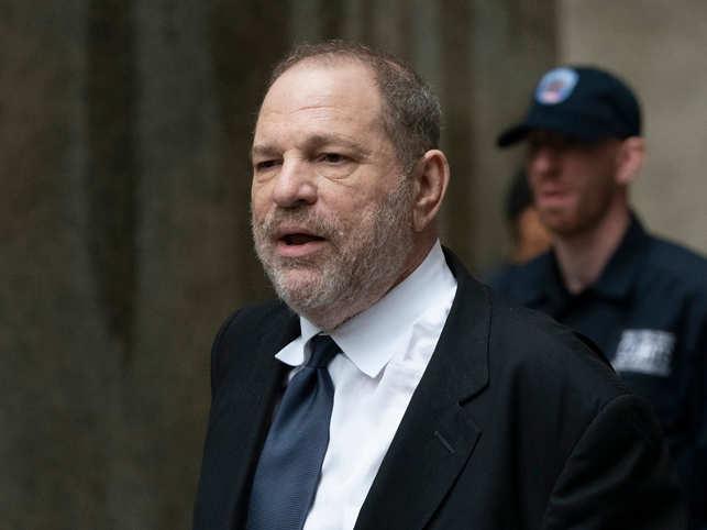 Harvey Weinstein trial postponed to September