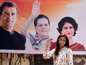 df8e35e0587 Mumbai lok sabha polls  India s glam-biz capital among 17 seats to ...