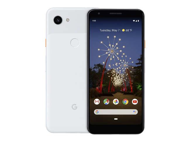 Google Pixel 3a goes pastel, online leaks show faint lavender colour